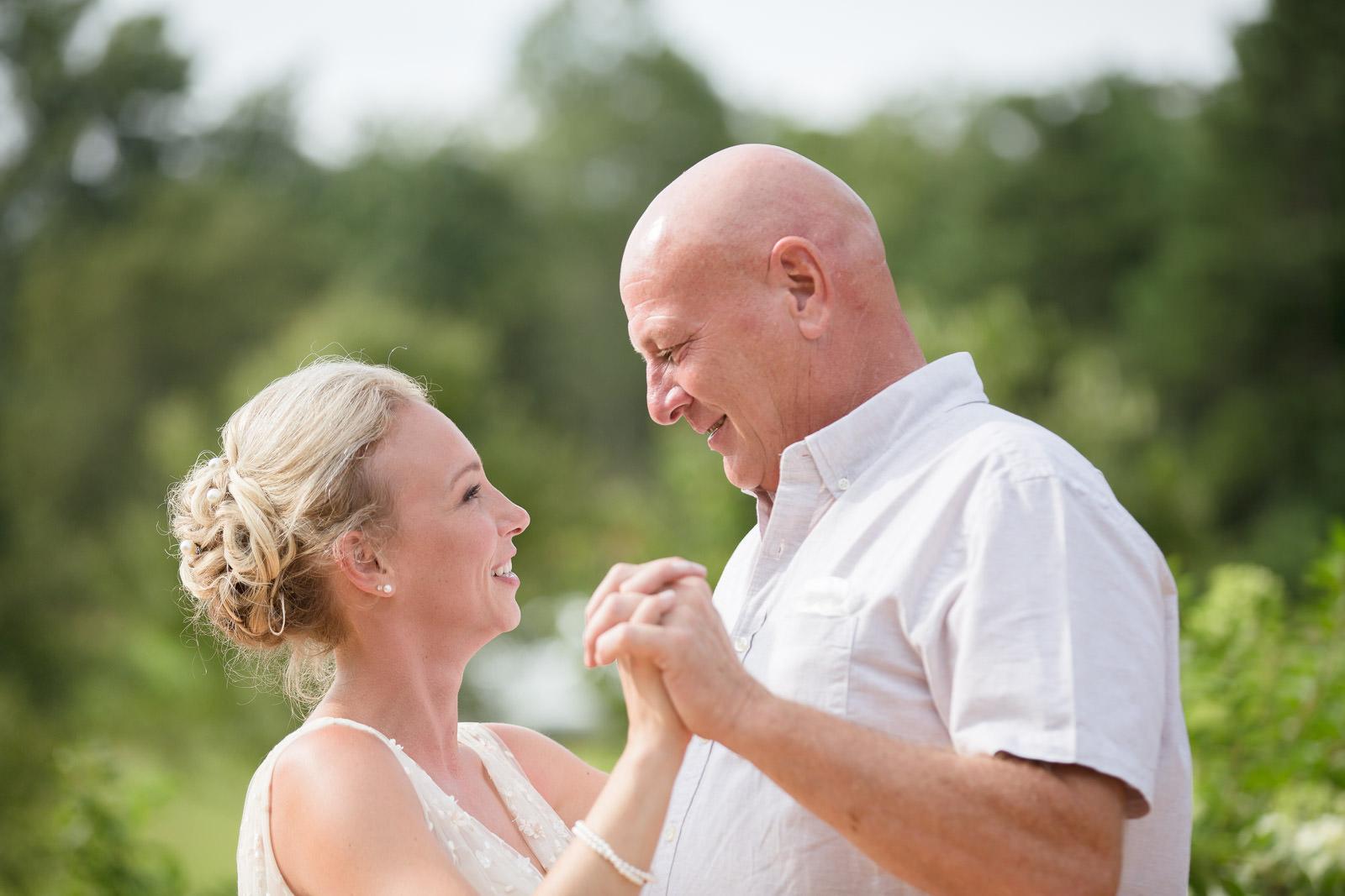 Coventry, Rhode Island, RI, Backyard Wedding, forest, earthy, wedding, tracy jenkins photography, wedding photographer, ri wedding photographer, Rhode Island Wedding photographer, father daughter dance