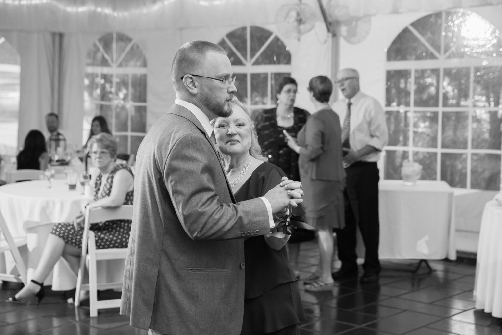 mother son dance, reception, wedding, tracy jenkins photography, publick house, Massachusetts, new england,  photography