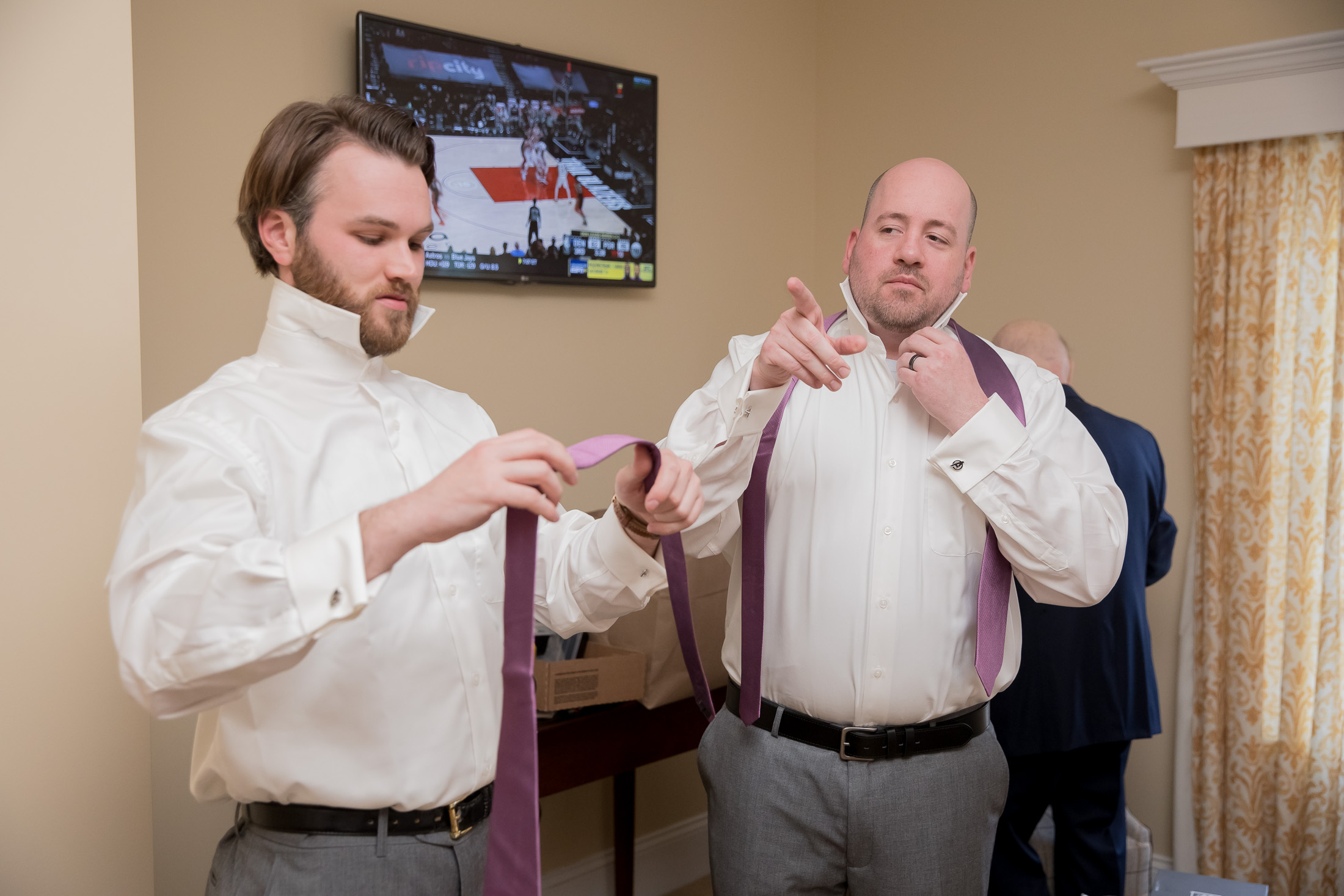 getting ready, wedding, groom, tracy jenkins photography, publick house, Massachusetts, new england,  photography