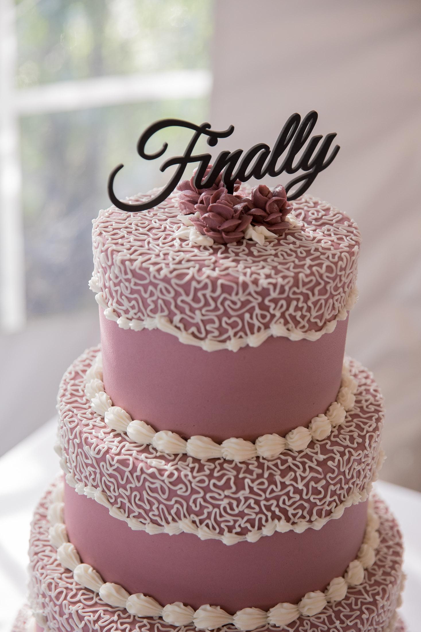 Cake, details, wedding, tracy jenkins photography, publick house, Massachusetts, new england,  photography
