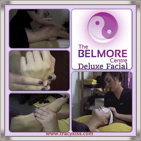 The Belmore Centre Deluxe Facial