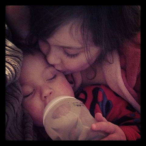 My Beautiful Children Are My World
