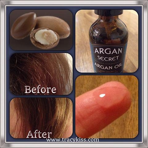 My Blog Review Of Moroccan Argan Oil