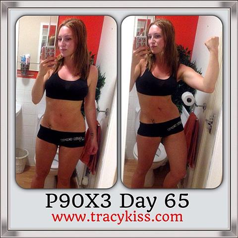 P90X3 Day 65 MMX