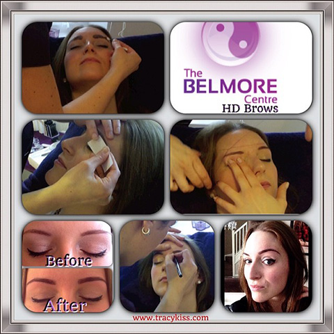 The Belmore Centre Use My Blog To Advertise HD Brows