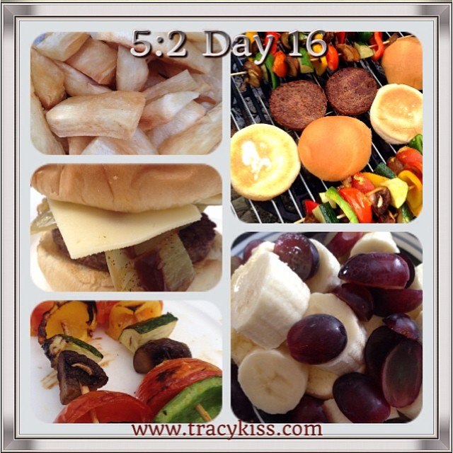 5:2 Day 16 Food