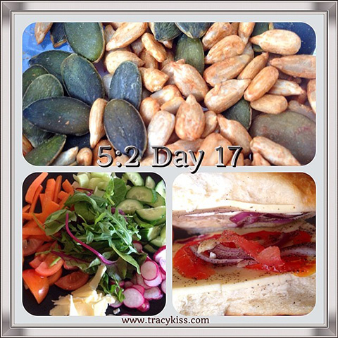5:2 Day 17 Food