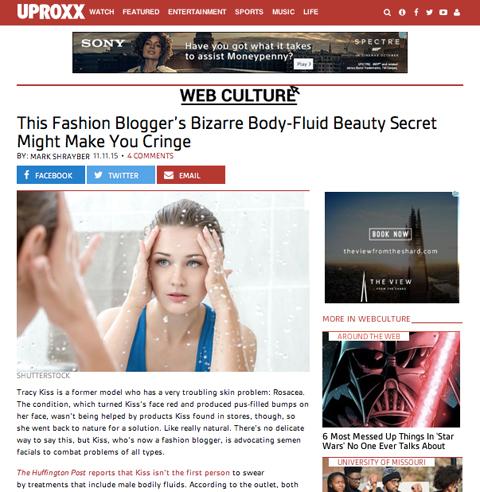 Cum Shot Surprise Review CumShotSurprise - ReviewPorn.com