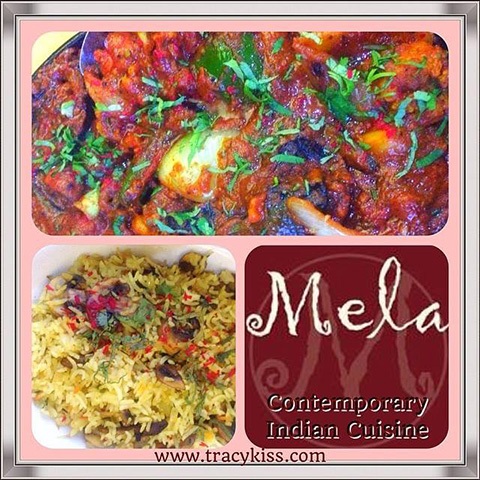 Mela Contemporary Indian Restaurant In Aston Clinton