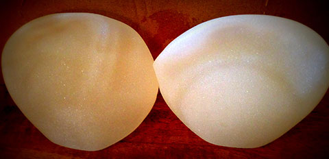 My Removed PIP Breast Implants Had Hardened And Were Underfilled