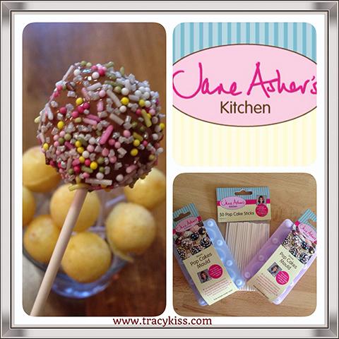 Jane Asher Cake Pops Recipe