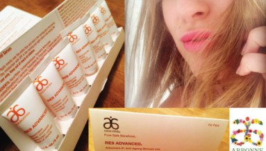 0397791957d Arbonne RE9 Advanced Anti-Ageing Skincare
