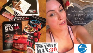 Before And After Pictures Of The Insanity Workout After