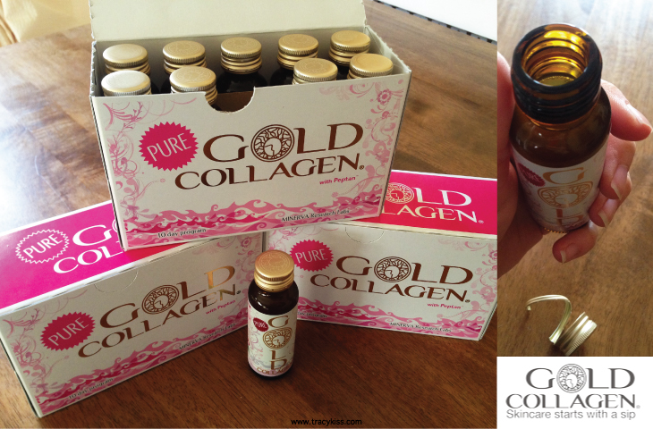 MINERVA Research Labs Pure Gold Collagen 10 Day Program