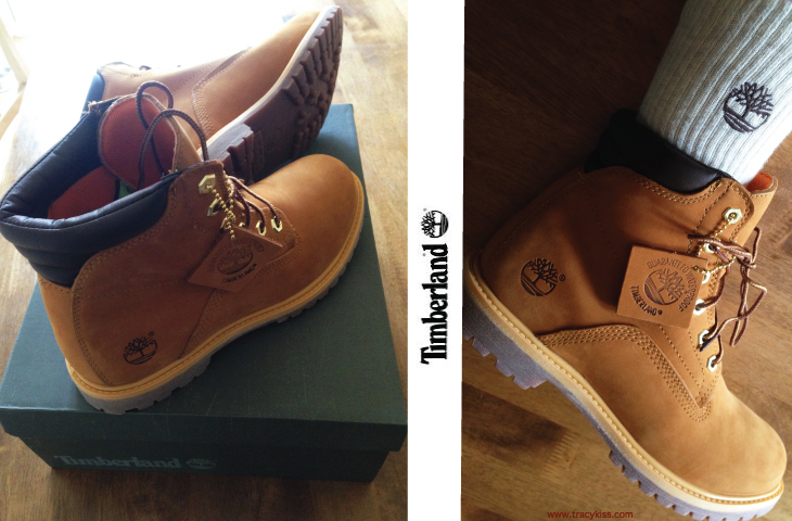 Timberland Watrvle 6in Basic Womens Boot