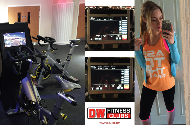 DW Fitness Clubs Aylesbury