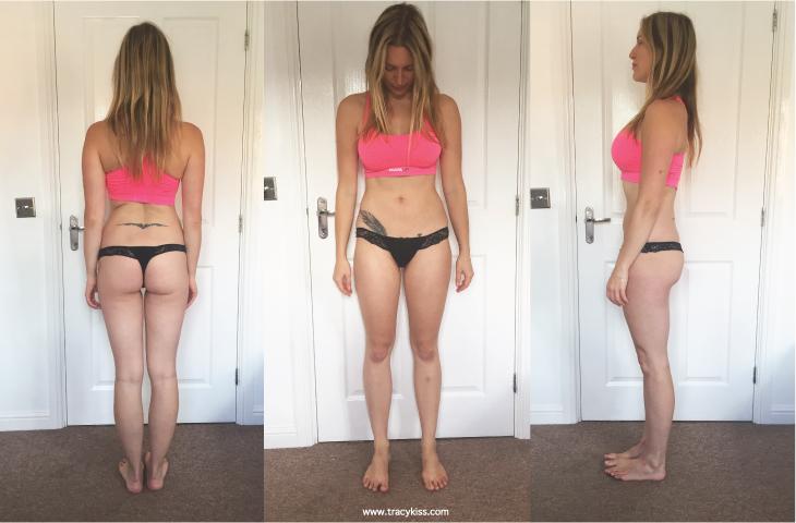 Tracy Kiss Brazil Butt Lift Week 2 Results