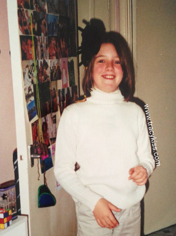 I Was Badly Bullied As A Child
