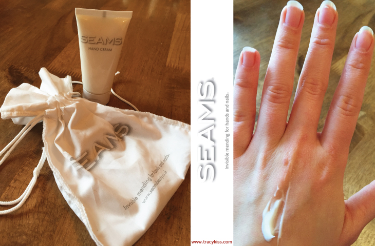Seams Luxury Hand & Nail Cream