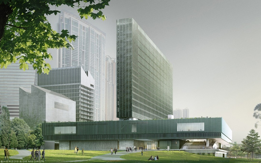 Created in China: design museums in Shenzen and Hong Kong