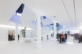 Het Drents Museum glimt onder de grond