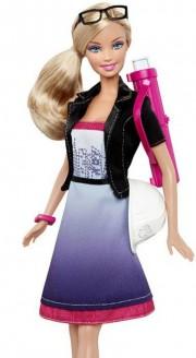 Nieuw eco-huis voor architect Barbie