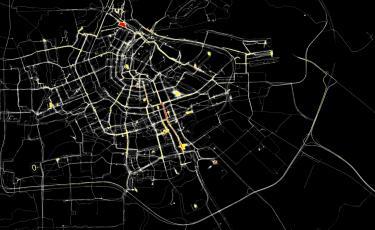 Verhalen vertellen met GPS: interview Esther Polak
