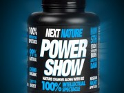 Next Nature Power Show