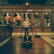 Stadsleven in NRC: kijken  met de blik van een toerist