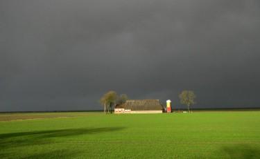 Moderne Groningse Stijlkamer op Noorderlicht