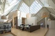 Architectural Record:  Reinventing the Cube