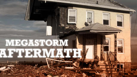 Nova: Megastorm Aftermath (PBS Documentary)