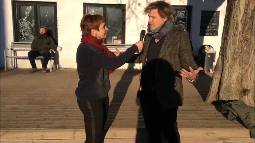 Video HEYU! Urbans Tallinn met Marten Kaevats