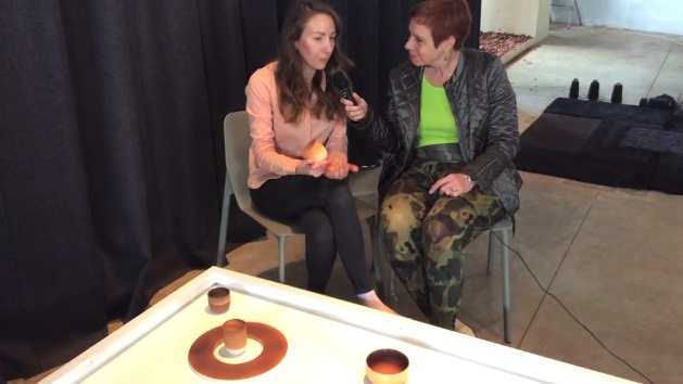 Short&Sweet in Milaan: Ekaterina Semenova