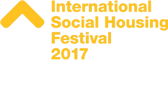De stad in De Ochtend: Social Housing Festival