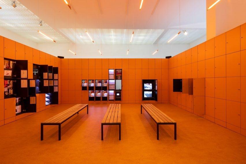 Nederland op Architectuur biënnale: werken vanuit bed