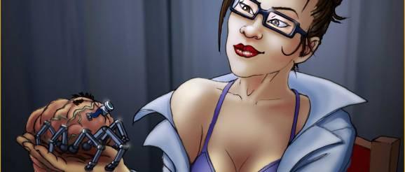 Tracy Queen - Blog 2011/11/27 - selfie - howie-bot