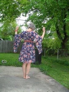 Tracy McElfresh Bohemian Replica