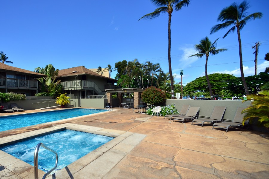 kihei maui top condos for rent