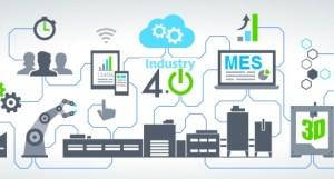 Makinate | Industry - 4.0