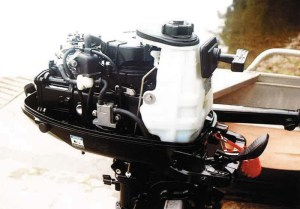 Mercury 6hp FourStroke portable outboard review