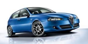 20002010 Alfa Romeo 147 Workshop Service Repair Manual
