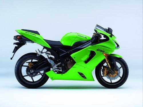 Kawasaki Zx600 Gpz600r Gpx600r Ninja 600r Amp 600rx