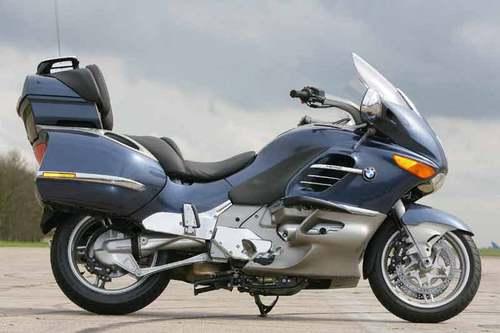 BMW K 1200 LT | BMW K 1200 LT For Sale 2011 | BMW K 1200 ...