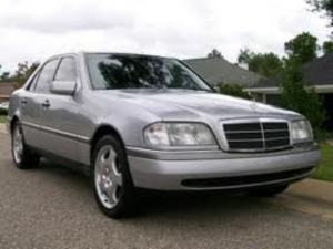 1995 Mercedes C220 Service Repair Manual 95  Download