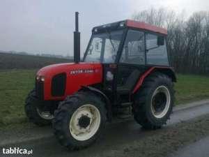 Zetor 3320 3340 4320 4340 5320 5340 6320 6340 Tractor