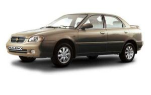 SUZUKI BALENO  ESTEEM 19952007 Workshop Service Manual