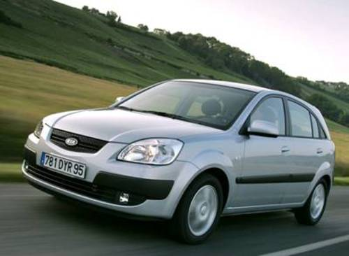 Kia Rio Service Amp Repair Manual 2001 2002 2003 2004 2005