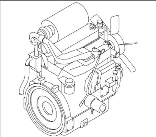 Vulcan 800 Wiring Diagram