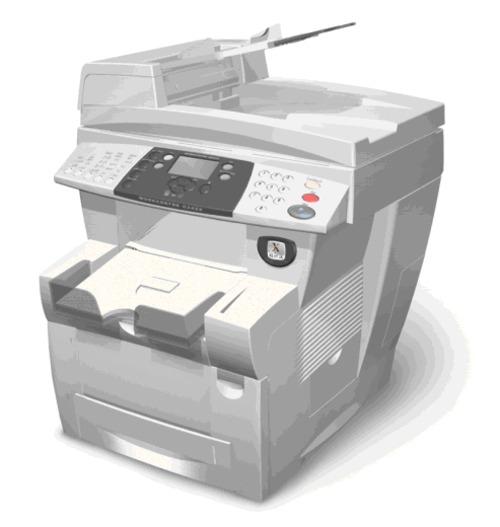 Xerox WorkCentre C2424 Copier-Printer Service Repair ...